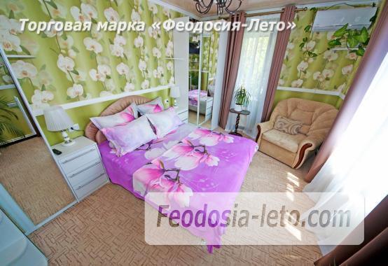 3-комнатный дом в Феодосии по переулку Военно-морскому - фотография № 1