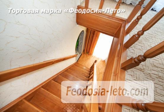 3-комнатный дом в Феодосии по переулку Военно-морскому - фотография № 8