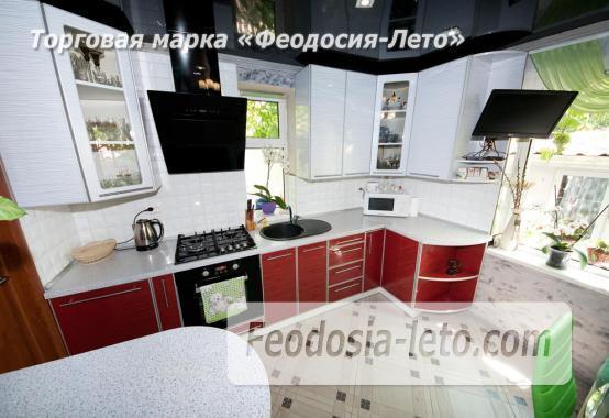 3-комнатный дом в Феодосии по переулку Военно-морскому - фотография № 11