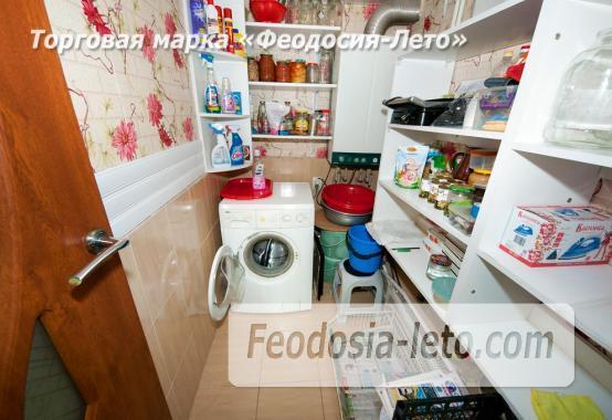 3-комнатный дом в Феодосии по переулку Военно-морскому - фотография № 17