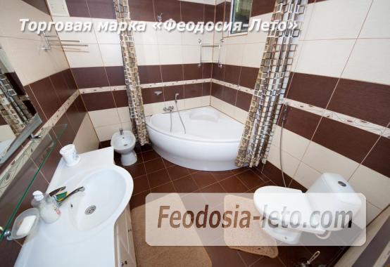 3-комнатный дом в Феодосии по переулку Военно-морскому - фотография № 18