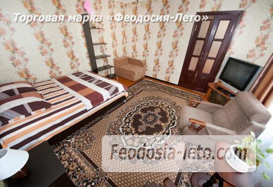 3-комнатный дом в Феодосии по переулку Военно-морскому - фотография № 20