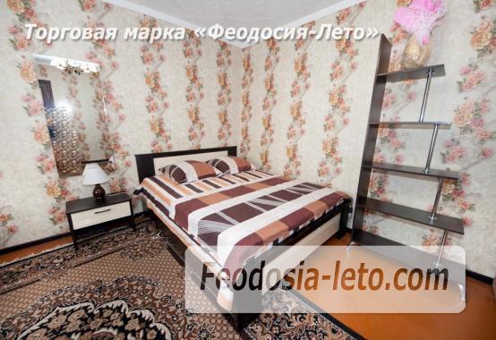 3-комнатный дом в Феодосии по переулку Военно-морскому - фотография № 22