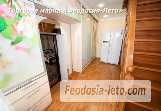 3-комнатный дом в Феодосии по переулку Военно-морскому - фотография № 23