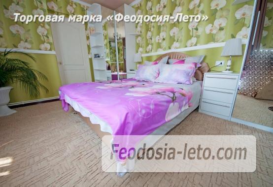 3-комнатный дом в Феодосии по переулку Военно-морскому - фотография № 28
