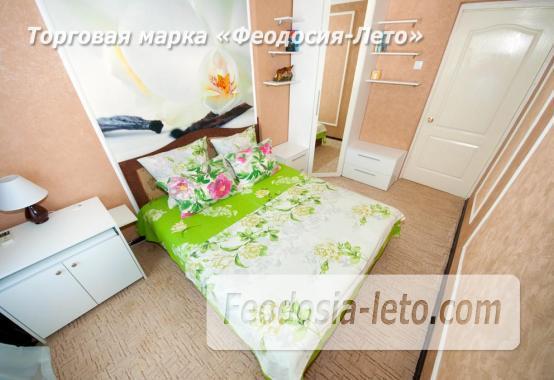 3-комнатный дом в Феодосии по переулку Военно-морскому - фотография № 2
