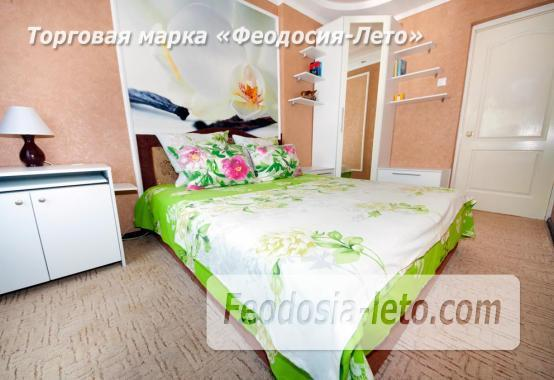 3-комнатный дом в Феодосии по переулку Военно-морскому - фотография № 3