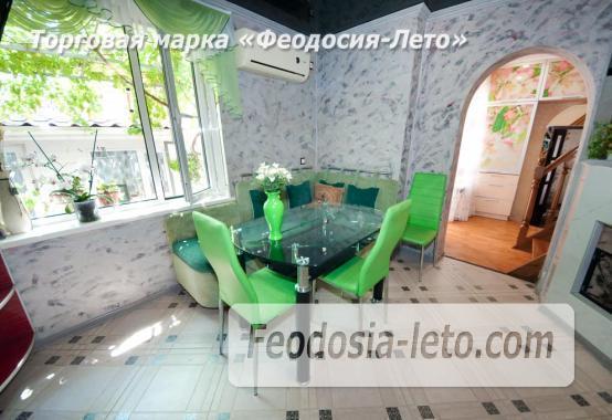3-комнатный дом в Феодосии по переулку Военно-морскому - фотография № 13