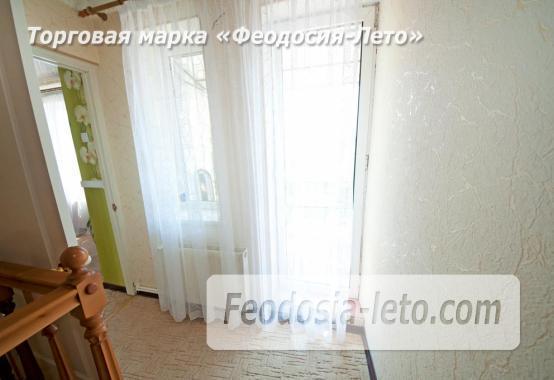 3-комнатный дом в Феодосии по переулку Военно-морскому - фотография № 4
