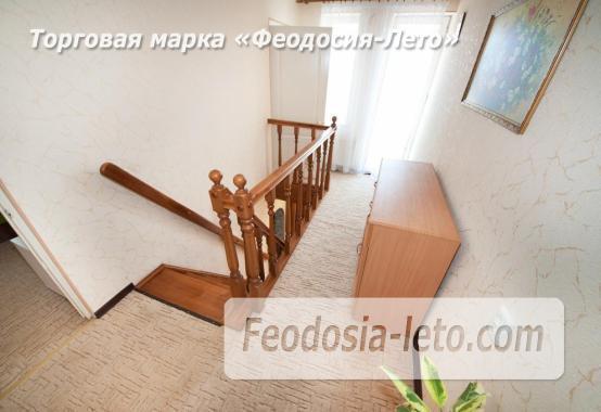 3-комнатный дом в Феодосии по переулку Военно-морскому - фотография № 5