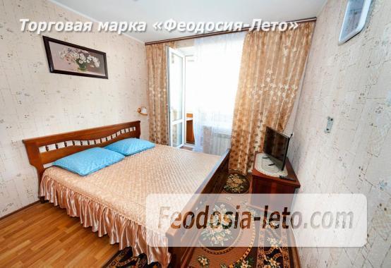 3 комнатная квартира в Феодосии, бульвар Старшинова, 8-А - фотография № 1
