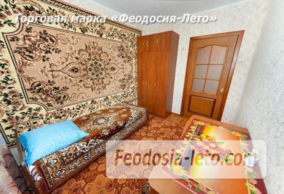 3 комнатная квартира в Феодосии, бульвар Старшинова, 8-А - фотография № 17