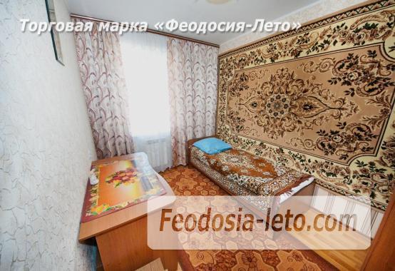 3 комнатная квартира в Феодосии, бульвар Старшинова, 8-А - фотография № 18
