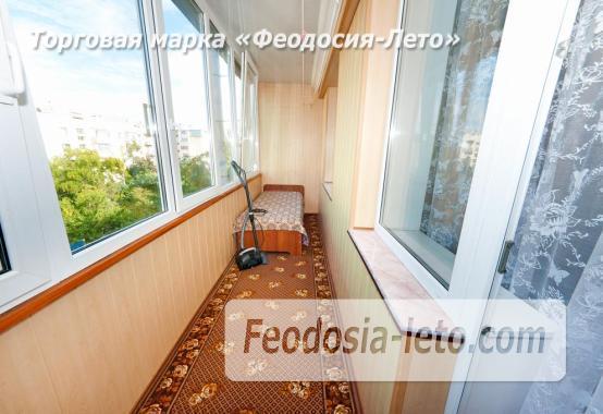 3 комнатная квартира в Феодосии, бульвар Старшинова, 8-А - фотография № 27