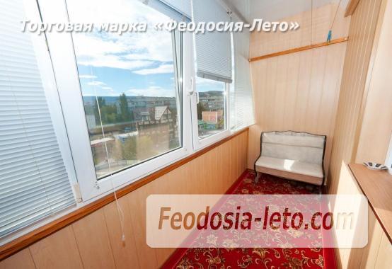 3 комнатная квартира в Феодосии, бульвар Старшинова, 8-А - фотография № 3