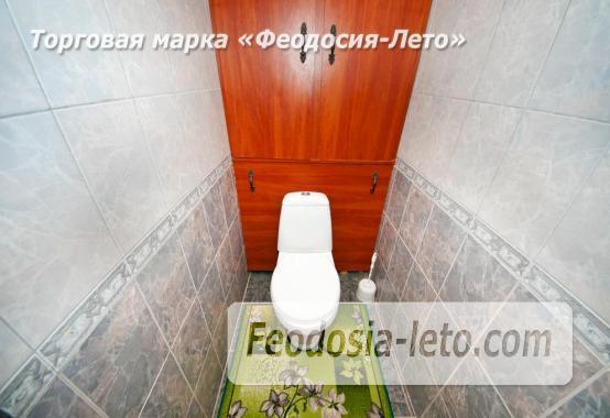 3 комнатная квартира в Феодосии, бульвар Старшинова, 8-А - фотография № 5