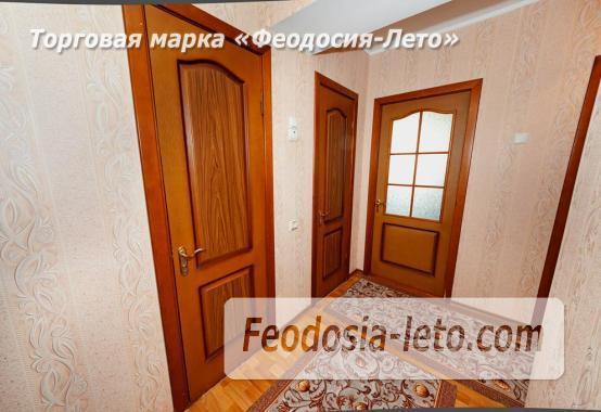 3 комнатная квартира в Феодосии, бульвар Старшинова, 8-А - фотография № 7