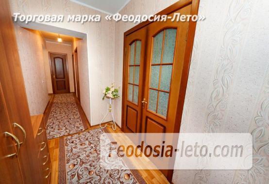 3 комнатная квартира в Феодосии, бульвар Старшинова, 8-А - фотография № 8