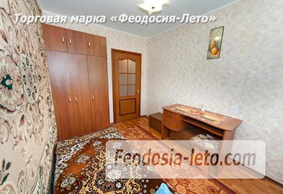 3 комнатная квартира в Феодосии, бульвар Старшинова, 8-А - фотография № 19