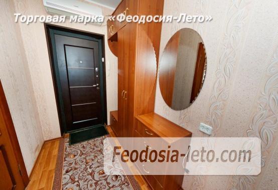 3 комнатная квартира в Феодосии, бульвар Старшинова, 8-А - фотография № 10