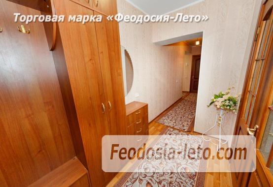 3 комнатная квартира в Феодосии, бульвар Старшинова, 8-А - фотография № 11