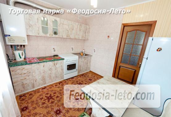 3 комнатная квартира в Феодосии, бульвар Старшинова, 8-А - фотография № 20