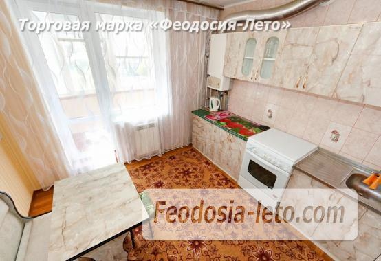 3 комнатная квартира в Феодосии, бульвар Старшинова, 8-А - фотография № 21