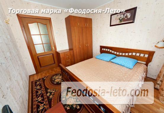 3 комнатная квартира в Феодосии, бульвар Старшинова, 8-А - фотография № 22