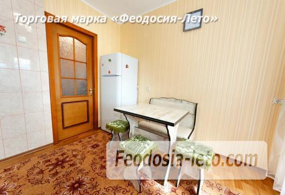 3 комнатная квартира в Феодосии, бульвар Старшинова, 8-А - фотография № 23