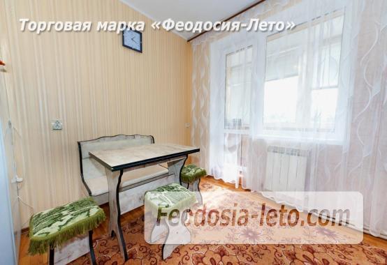 3 комнатная квартира в Феодосии, бульвар Старшинова, 8-А - фотография № 24