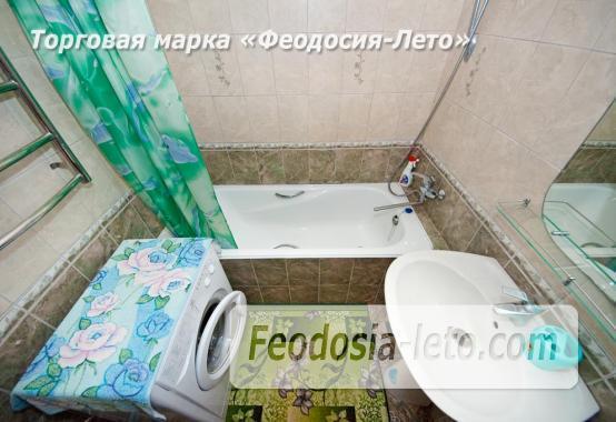 3 комнатная квартира в Феодосии, бульвар Старшинова, 8-А - фотография № 25