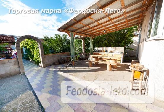 3 комнатный дом в Феодосии  на улице Боевая - фотография № 1