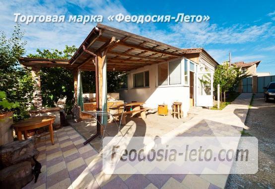 3 комнатный дом в Феодосии  на улице Боевая - фотография № 16