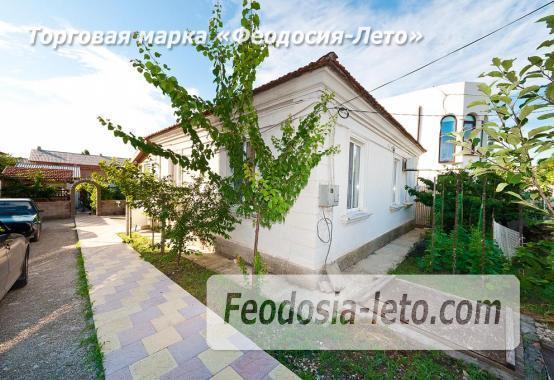 3 комнатный дом в Феодосии  на улице Боевая - фотография № 23
