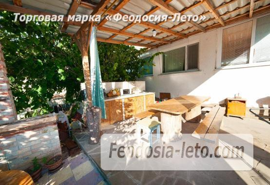 3 комнатный дом в Феодосии  на улице Боевая - фотография № 19