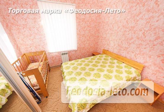 3 комнатный дом в Феодосии  на улице Боевая - фотография № 2