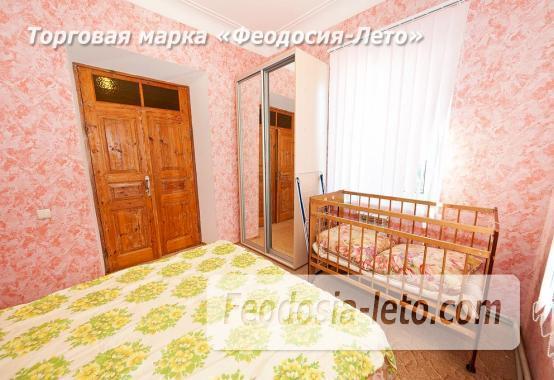 3 комнатный дом в Феодосии  на улице Боевая - фотография № 24