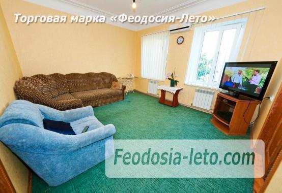 3 комнатный дом в Феодосии  на улице Боевая - фотография № 5