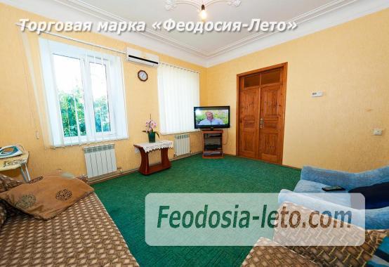3 комнатный дом в Феодосии  на улице Боевая - фотография № 3