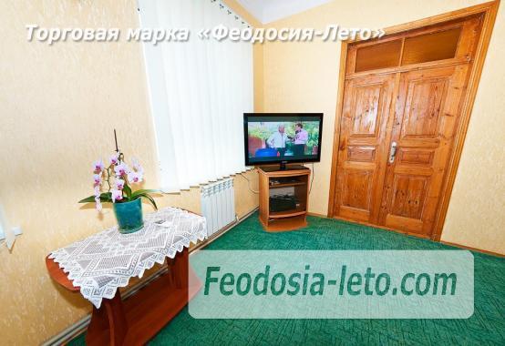 3 комнатный дом в Феодосии  на улице Боевая - фотография № 7