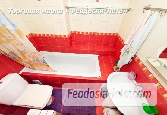 3 комнатный дом в Феодосии  на улице Боевая - фотография № 14