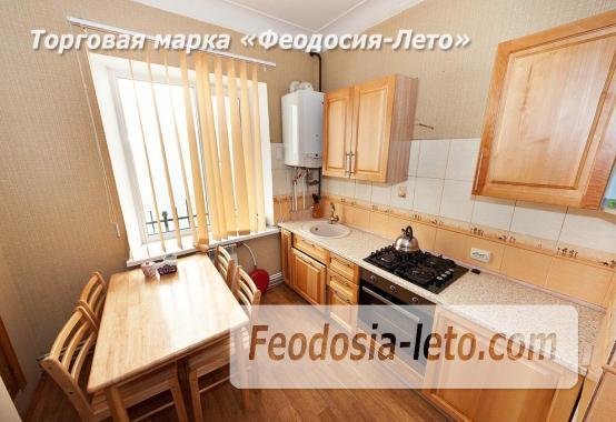 3 комнатный дом в Феодосии  на улице Боевая - фотография № 11