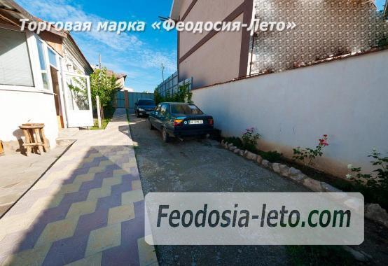 3 комнатный дом в Феодосии  на улице Боевая - фотография № 12