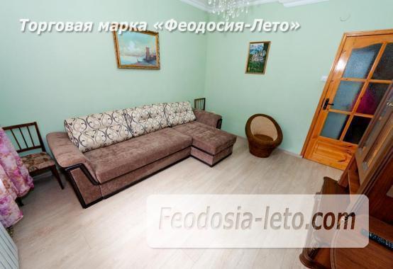 3 комнатный дом в Феодосии на улице Речная - фотография № 13