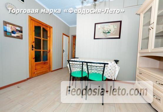 3 комнатный дом в Феодосии на улице Речная - фотография № 2