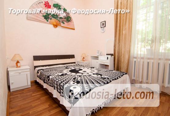 3 комнатный дом в Феодосии на улице Стамова - фотография № 7