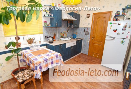 3 комнатный дом в Феодосии на улице Стамова - фотография № 14