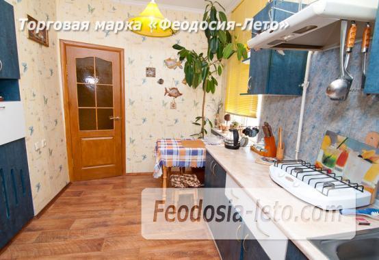 3 комнатный дом в Феодосии на улице Стамова - фотография № 16