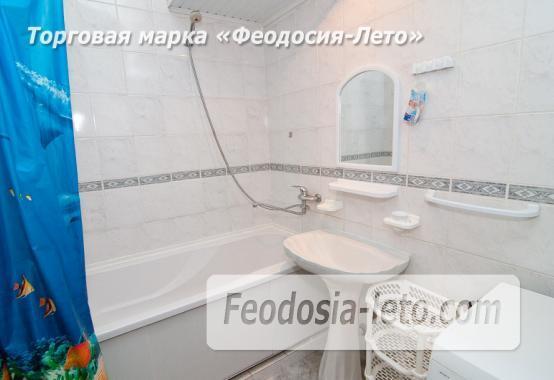 3 комнатный дом в Феодосии на улице Стамова - фотография № 19