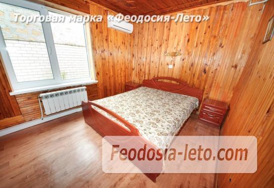 3 комнатный дом в Феодосии по переулку Краснофлотский - фотография № 1
